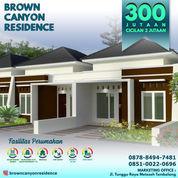 Rumah Modern Minimalis Di Tembalang Semarang