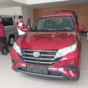 Mobil Baru Daihatsu Terios Unit 2019