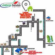 Tanah Kavling Bunga 0% Kota Batu Malang (22952851) di Kota Batu