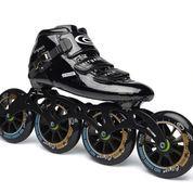 Inline Skate Sepatu Roda Dewasa Speed Racing Professional Carbon Fiber (22954643) di Kota Bekasi