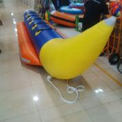 Banana Boat Merk ZEBEC Kapasitas 5 Orang (2295873) di Kab. Kep. Seribu