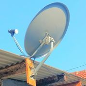 Parabola Mini Praktis Cocok Led Tv (22959719) di Kab. Wonosobo