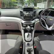 Chevrolet Orlando LT AT 2012