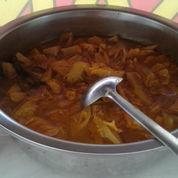 Cari Kerja Jadi Koki Masakan Padang/Nusantara (22961083) di Kab. Bekasi