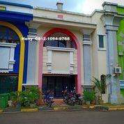 Ruko BSD Golden Road Serpong Tangerang Selatan