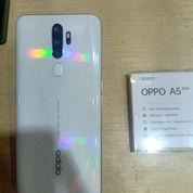OPPO A5 > DP 650 RB Cicilan Bunga 0% (22967839) di Kota Bandung
