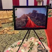 Standing Foto Untuk Pernikahan Boleh Bayar Ditempat Free Ongkir