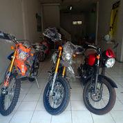 Termurah Dp Motor Kawasaki (22969251) di Kota Tangerang Selatan