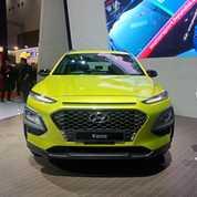 Harga Murah Hyundai Kona GLS Gasoline 2019, Promo DP 0% Dan Bunga 0%