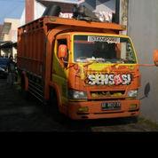 Jasa Angkut Truk Dalam Kota Dan Luar Kota (22972255) di Kab. Bantul
