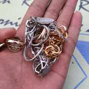 Toko Emas Murni Jaya Menerima Emas Dan Berlian Tanpa Surat Secara Online (22975011) di Kota Jakarta Utara