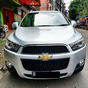 2013 CHEVROLET CAPTIVA DIESEL VCDI NEW MODEL Pajero Juke Fortuner Isuzu Panther Terios Rush Mazda Cx