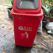 Tempat Sampah Bio Earth Green Leaf BARU. TERMURAH (22976439) di Kota Tangerang
