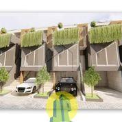 Rumah Cluster Strategis Di Jagakarsa (22976951) di Kota Jakarta Timur