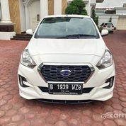 Datsun Go T-Active 1.3 AT 2019 Bekas