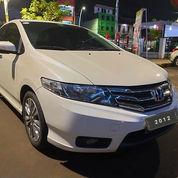 Honda CITY RS 1.5 At 2012 Dp 19.9 Jt