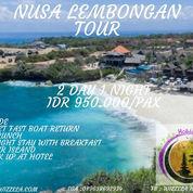 Tour Travel Bali Nusa Lembongan (22980087) di Kab. Tabanan
