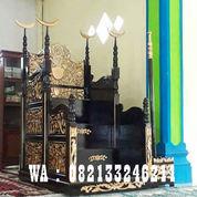 Mimbar Masjid Sesuai Sunnah (22981195) di Kab. Jepara