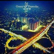 Apartemen Siap Huni Di Jakarta Pusat