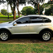 2013 CHEVROLET CAPTIVA DIESEL VCDI NEW MODEL Pajero Fortuner Xtrail Juke Isuzu Panther Terios Rush