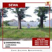 Tanah Diamond Hill Surabaya