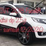 AsBal BRV E CVT 2018 Facelift TT