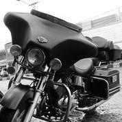 Kaisar Ruby 250 Cc Custom Harley Davidson Ultra Glide