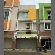 RUKO 3 LANTAI STRATEGIS Di Harapan Indah (22985751) di Kota Bekasi