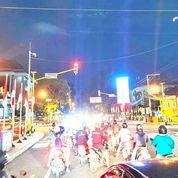Tanah Ijin Hotel Bintang 4 Jogja (22987159) di Kota Yogyakarta