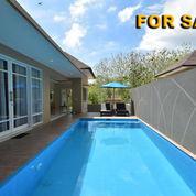 Villa 2 Bedrooms Full Furnished Di Park View Height Nusa Dua Bali (22989187) di Kab. Badung