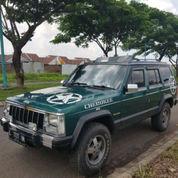 Jeep Cherokee Th 1994 Matic 4.0 4x4 (22990579) di Kab. Sidoarjo