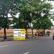 Gudang Ciamik Di Raya Kenjeran Lokasi Nol Jalan (22990939) di Kota Surabaya