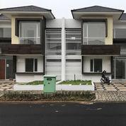Rumah Baru Cluster Belle Fleur Citra Raya Tangerang Lebar 8