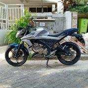 Motor Yamaha New Vixion 150 Tahun 2018 (22994043) di Kota Tangerang