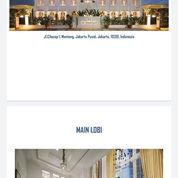 Hotel Mewah Di Menteng Jakarta (22995135) di Kota Bekasi