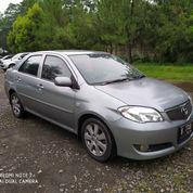 Toyota Vios G 1.5 Mnl Facelift Thn 2007