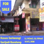 Kosan Sariwangi Sarijadi Bandung