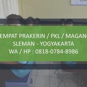 Tempat PKL Di Yogyakarta