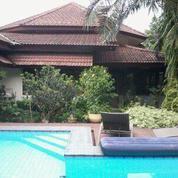 Rumah Mewah Margasatwa Di Cilandak Jakarta Selatan (23001515) di Kota Jakarta Selatan