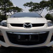 CX7 GT Bose Putih 2011 (23003095) di Kota Tangerang Selatan