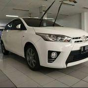 Toyota Yaris G 1.5 AT 2014 (23004027) di Kota Bekasi