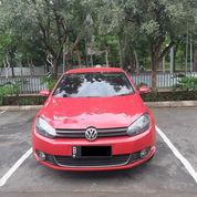 VW Golf TSI 2012 Sangat Terawat (23005363) di Kab. Bekasi