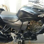 Yamaha Byson 2013