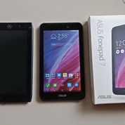 Asus Fonepad7 (FE170CG) & Acer Iconia A101