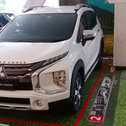 PROMO MITSUBISHI XPANDER PAJERO BUNGA 0% (23006375) di Kota Jakarta Timur