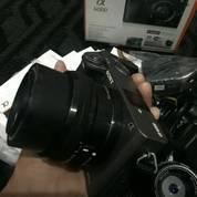 Kamera Sony A6000 + Lensa Artisans 7 35 Mm F1.2 (23006919) di Kota Jakarta Selatan
