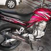 Yamaha Scorpio Z 2009 250 Cc