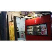 3unit Kios Di Narogong Bekasi 1,5M (23008063) di Kota Bekasi