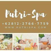 Massage Panggilan Makassar 24 Jam (Putri-Spa) (23009459) di Kota Makassar