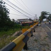 Tanah Pinggir Jalan Provinsi Dekat Auto 2000 Palima (23010419) di Kota Serang